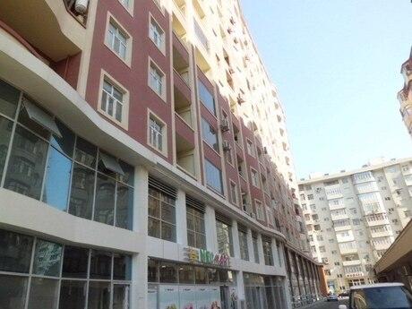 Obyekt - Dərnəgül m. - 750 m²