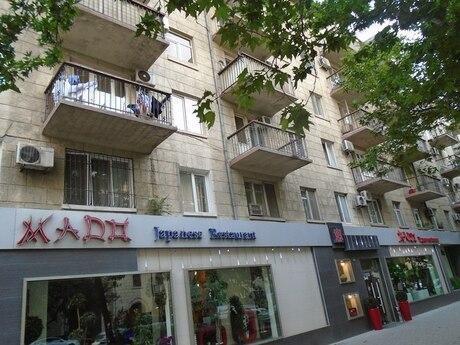 2 otaqlı köhnə tikili - Yasamal r. - 44 m²