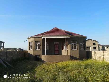 4 otaqlı ev / villa - Ramana q. - 130 m²