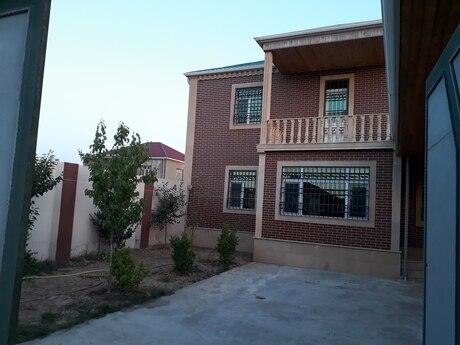 6 otaqlı ev / villa - Mehdiabad q. - 220 m²