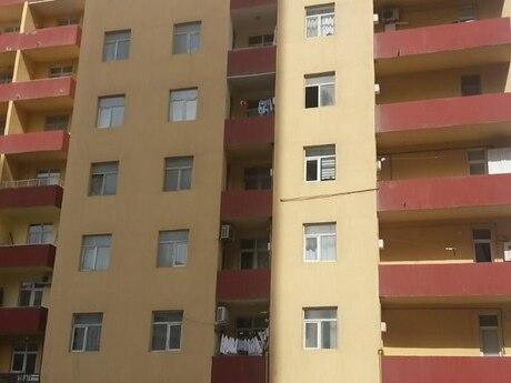 3 otaqlı yeni tikili - İnşaatçılar m. - 70 m²