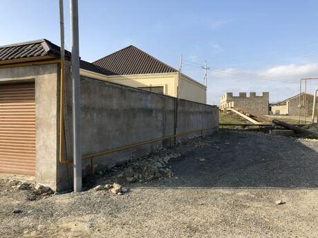 3 otaqlı ev / villa - Yeni Suraxanı q. - 110 m²