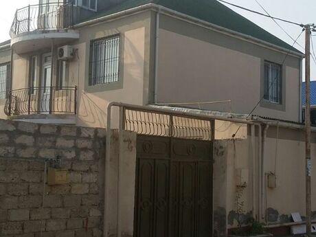 7 otaqlı ev / villa - Bülbülə q. - 240 m²
