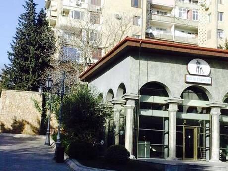 2 otaqlı köhnə tikili - Zabitlər parkı  - 75 m²
