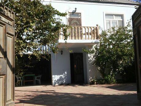 7 otaqlı ev / villa - Zabrat q. - 220 m²