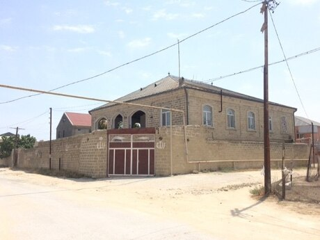 9 otaqlı ev / villa - Bilgəh q. - 800 m²