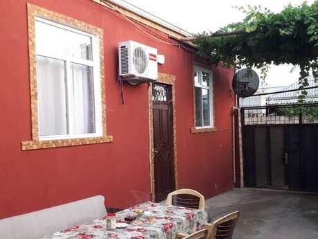 3 otaqlı ev / villa - Binəqədi q. - 82 m²