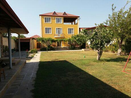 7 otaqlı ev / villa - Bilgəh q. - 300 m²