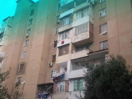 3 otaqlı köhnə tikili - Əhmədli q. - 59 m²