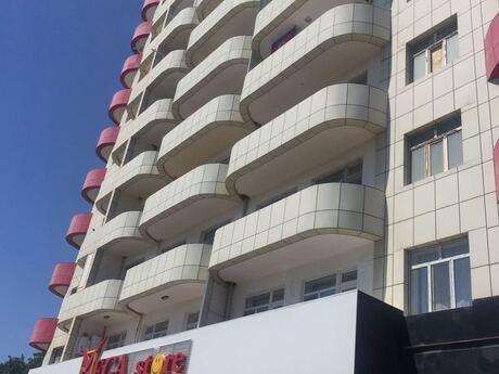 3 otaqlı yeni tikili - Həzi Aslanov q. - 120 m²