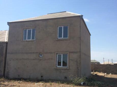 5 otaqlı ev / villa - 20-ci sahə q. - 72 m²