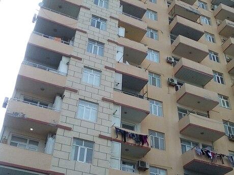 1 otaqlı yeni tikili - Həzi Aslanov m. - 55 m²
