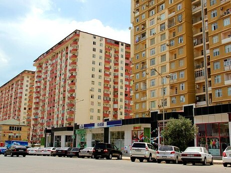 4 otaqlı yeni tikili - Həzi Aslanov m. - 134 m²