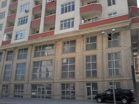 2 otaqlı yeni tikili - Nizami r. - 72 m²