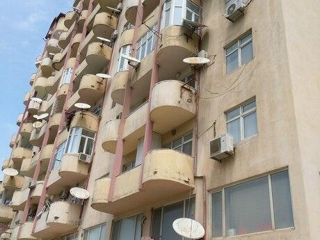 5 otaqlı yeni tikili - İnşaatçılar m. - 195 m²