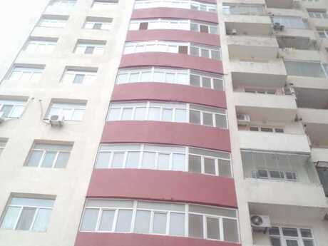 4-комн. новостройка - м. Низами - 172 м²