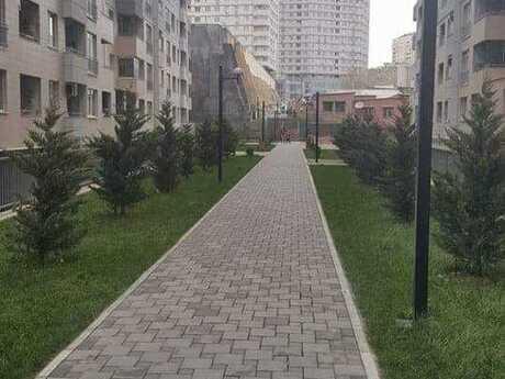 1-комн. новостройка - м. 20 января - 30 м²
