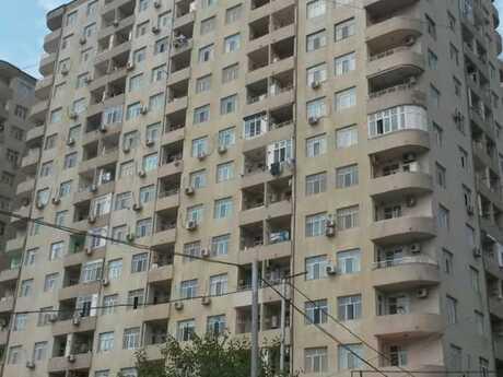1 otaqlı yeni tikili - Həzi Aslanov m. - 51 m²