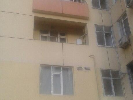 3 otaqlı yeni tikili - Memar Əcəmi m. - 101 m²