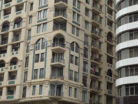 5-комн. новостройка - м. Ичери Шехер - 255 м²