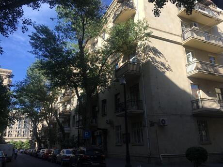 4-комн. вторичка - Сабаильский р. - 114 м²