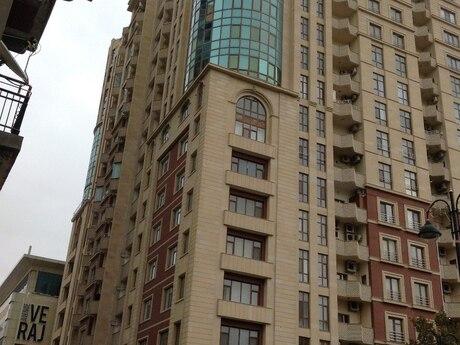 5-комн. новостройка - Наримановский  р. - 240 м²