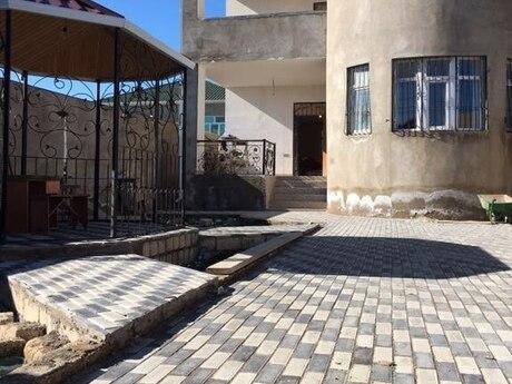 4 otaqlı ev / villa - Masazır q. - 270 m²