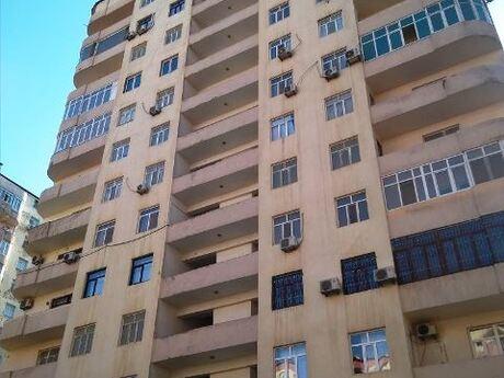 3 otaqlı yeni tikili - Yeni Yasamal q. - 147 m²