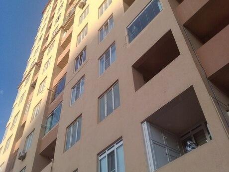 2-комн. новостройка - м. Насими - 86 м²