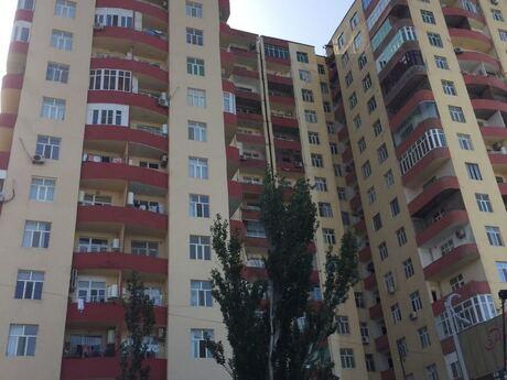 4 otaqlı yeni tikili - Yasamal r. - 165 m²