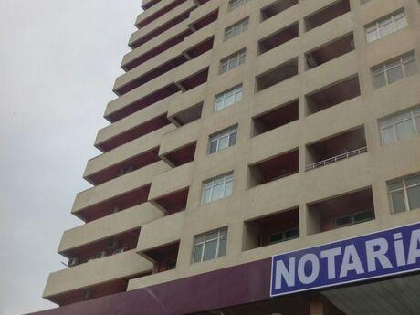 2 otaqlı yeni tikili - Biləcəri q. - 84 m²