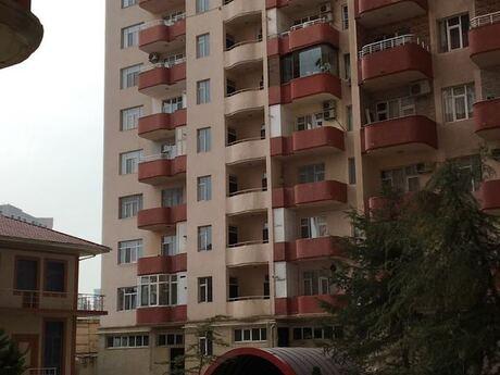 2 otaqlı yeni tikili - Nəsimi r. - 90 m²