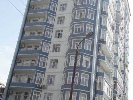 4 otaqlı yeni tikili - Nərimanov r. - 177 m²