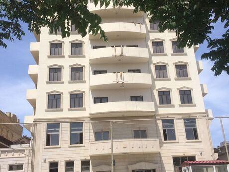 4-комн. новостройка - м. Гянджлик - 209 м²