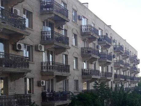 2 otaqlı köhnə tikili - İçəri Şəhər m. - 65 m²