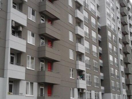 3 otaqlı yeni tikili - Elmlər Akademiyası m. - 160 m²