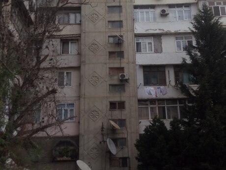 1-комн. вторичка - пос. 8-й мкр - 42 м²