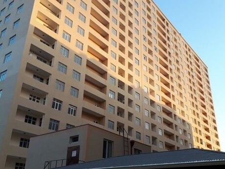 3 otaqlı yeni tikili - Yeni Yasamal q. - 110 m²
