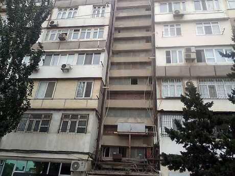 1-комн. вторичка - м. Нариман Нариманова - 43 м²