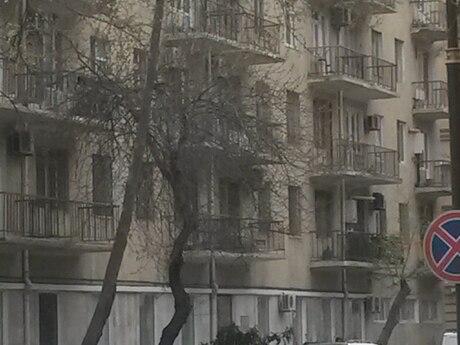 2 otaqlı köhnə tikili - Nəsimi r. - 52 m²