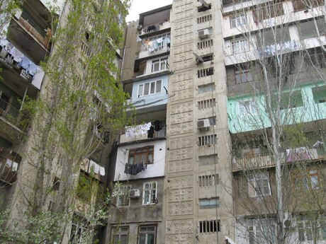 3-комн. вторичка - пос. Карачухур - 77 м²