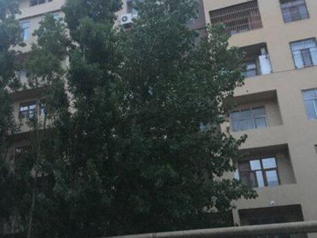 1-комн. новостройка - м. Ази Асланова - 30 м²