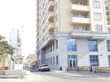 1-комн. новостройка - м. Шах Исмаил Хатаи - 43 м²