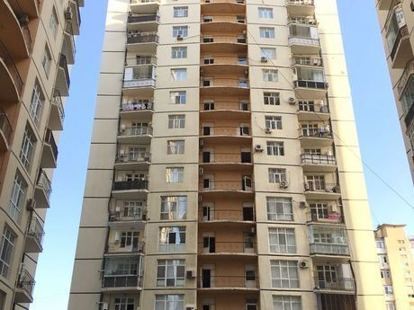 2-комн. новостройка - пос. 8-й мкр - 90 м²
