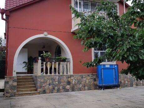 5 otaqlı ev / villa - Qusar - 180 m²