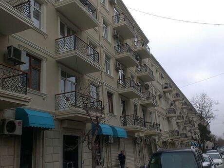 1 otaqlı köhnə tikili - 28 May m. - 31 m²