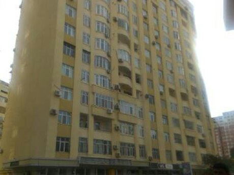 4-комн. новостройка - м. Мемар Аджеми - 138 м²