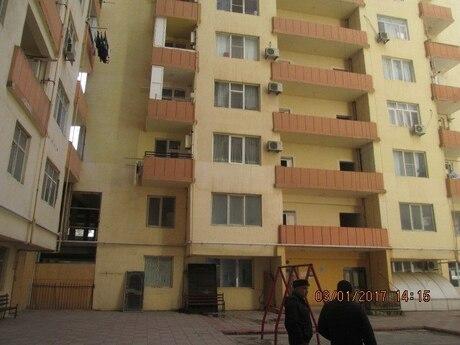 2 otaqlı yeni tikili - Əhmədli q. - 92 m²