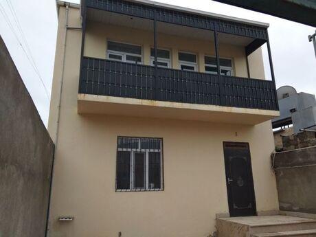 4 otaqlı ev / villa - Abşeron r. - 120 m²