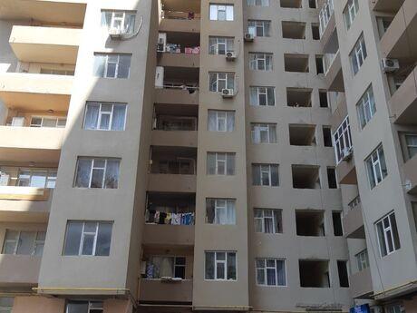 3-комн. новостройка - пос. Гюнешли - 70 м²